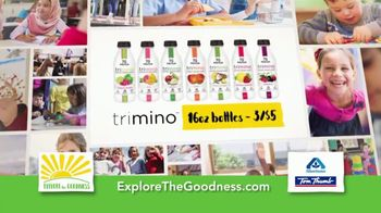Albertsons TV Spot, 'Back to School Deals: Snacks and Treats' - Thumbnail 5