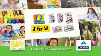 Albertsons TV Spot, 'Back to School Deals: Snacks and Treats' - Thumbnail 8