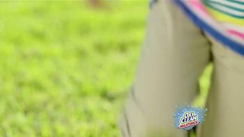 OxiClean Max Force TV Spot, 'Tipos de manchas' [Spanish]