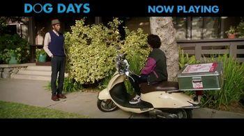 Dog Days - Alternate Trailer 31