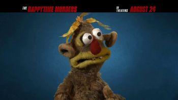 The Happytime Murders - Alternate Trailer 8