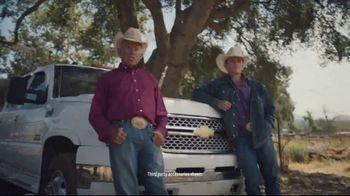 Chevrolet Truck Month TV Spot, 'Family Pass-Downs: Responsibility'