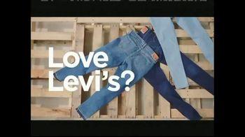 JCPenney TV Spot, 'Love Levi's?'
