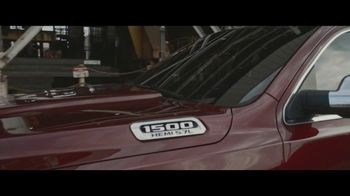 Ram Trucks Summer Clearance Event TV Spot, 'What a Difference: You Realize' [T2] - Thumbnail 4