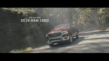 Ram Trucks Summer Clearance Event TV Spot, 'What a Difference: You Realize' [T2] - Thumbnail 7