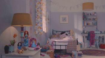 Disney Dream Big, Princess Collection TV Spot, 'Worlds to Explore' - Thumbnail 1