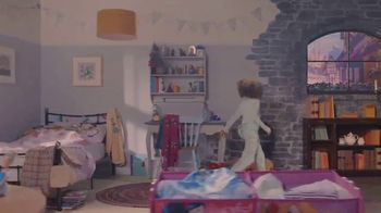 Disney Dream Big, Princess Collection TV Spot, 'Worlds to Explore' - Thumbnail 2