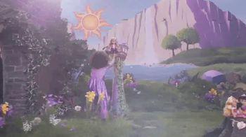 Disney Dream Big, Princess Collection TV Spot, 'Worlds to Explore' - Thumbnail 4