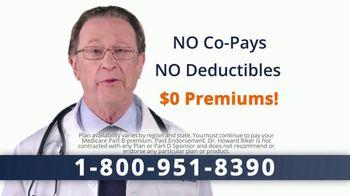 MedicareAdvantage.com TV Spot, 'Additional Benefits' - Thumbnail 4
