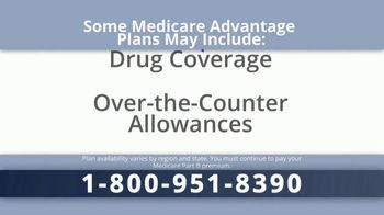 MedicareAdvantage.com TV Spot, 'Additional Benefits' - Thumbnail 7
