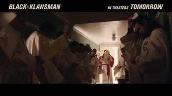 BlacKkKlansman - Alternate Trailer 26