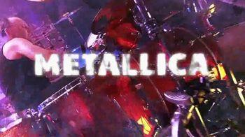 2018 ACL Fest TV Spot, 'McCartney, Metallica and Childish Gambino' - Thumbnail 4