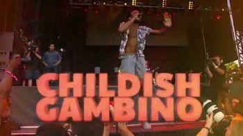 2018 ACL Fest TV Spot, 'McCartney, Metallica and Childish Gambino' - Thumbnail 5