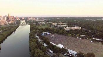2018 ACL Fest TV Spot, 'McCartney, Metallica and Childish Gambino'