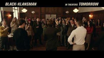 BlacKkKlansman - Alternate Trailer 30