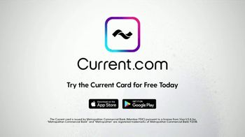Current TV Spot, 'Debit Card for Teens' - Thumbnail 9