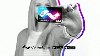 Current TV Spot, 'Debit Card for Teens' - Thumbnail 4