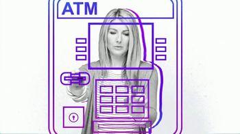 Current TV Spot, 'Debit Card for Teens'