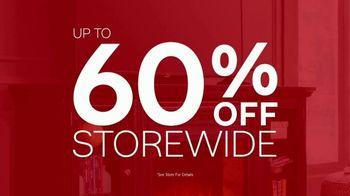 Ashley HomeStore Annual Tent Blowout TV Spot, 'Massive Savings' - Thumbnail 5