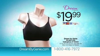 Dream by Genie TV Spot, 'Youthful Lift: Two Bras' - Thumbnail 9