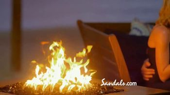 Sandals Resorts TV Spot, 'Live It Up' - Thumbnail 6