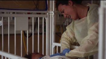 Johns Hopkins Medicine TV Spot, 'Delivered in the Details' - Thumbnail 8
