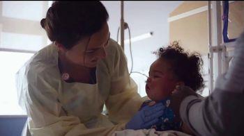 Johns Hopkins Medicine TV Spot, 'Delivered in the Details' - Thumbnail 9