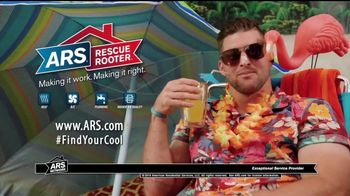 ARS Rescue Rooter TV Spot, 'Tim Tebow Has Found His Cool' - Thumbnail 10