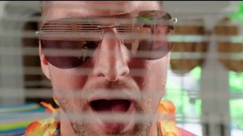 ARS Rescue Rooter TV Spot, 'Tim Tebow Has Found His Cool' - Thumbnail 4