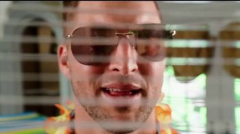 ARS Rescue Rooter TV Spot, 'Tim Tebow Has Found His Cool' - Thumbnail 7