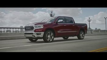 2019 Ram 1500 TV Spot, 'Reputation: What You Notice' [T2]