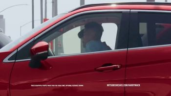 Mitsubishi Summer Season Pass Sales Event TV Spot, 'Freestyle Test Drive: On the Road' [T2] - Thumbnail 2