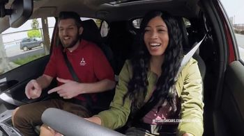 Mitsubishi Summer Season Pass Sales Event TV Spot, 'Freestyle Test Drive: On the Road' [T2] - Thumbnail 5