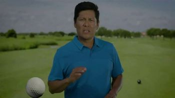 Revolution Golf (T)LESS Driver TV Spot, 'The One Club That Does It All' - Thumbnail 1