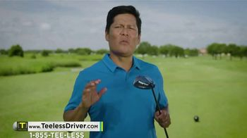 Revolution Golf (T)LESS Driver TV Spot, 'The One Club That Does It All' - Thumbnail 7