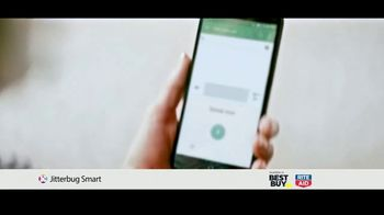 GreatCall Jitterbug Smart TV Spot, 'Help From Mom' Featuring John Walsh - Thumbnail 2