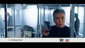 GreatCall Jitterbug Smart TV Spot, 'Help From Mom' Featuring John Walsh - Thumbnail 6
