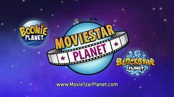 MovieStarPlanet.com TV Spot, 'Chat, Have Fun and Be a Star' - Thumbnail 1