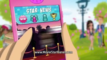 MovieStarPlanet.com TV Spot, 'Chat, Have Fun and Be a Star' - Thumbnail 3