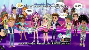 MovieStarPlanet.com TV Spot, 'Chat, Have Fun and Be a Star' - Thumbnail 8