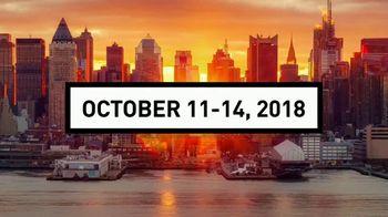2018 New York City Wine & Food Festival TV Spot, 'Join Us' - Thumbnail 1