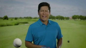 Revolution Golf (T)LESS Driver TV Spot, 'Only Better' Feat. Notah Begay III