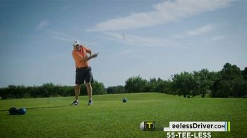Revolution Golf (T)LESS Driver TV Spot, 'Only Better' Feat. Notah Begay III - Thumbnail 3