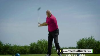 Revolution Golf (T)LESS Driver TV Spot, 'Only Better' Feat. Notah Begay III - Thumbnail 5