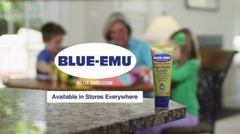 Blue-Emu Maximum Arthritis Pain Relief Cream TV Spot, 'Life's Big Moments' - Thumbnail 10
