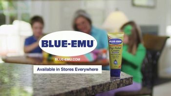 Blue-Emu Maximum Arthritis Pain Relief Cream TV Spot, 'Life's Big Moments' - Thumbnail 9