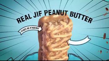 Jif Power Ups TV Spot, 'Snack Time Struggle' - Thumbnail 10