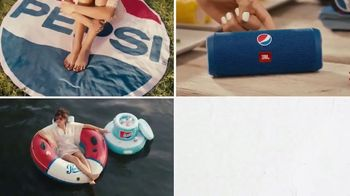 Pepsi TV Spot, 'Drink Pepsi' Featuring Dierks Bentley - Thumbnail 10