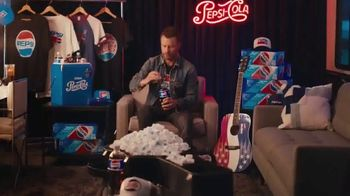Pepsi TV Spot, 'Drink Pepsi' Featuring Dierks Bentley - Thumbnail 8