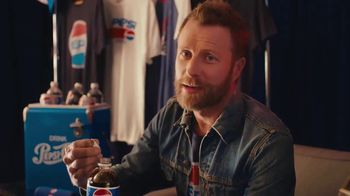 Pepsi TV Spot, 'Drink Pepsi' Featuring Dierks Bentley - Thumbnail 9
